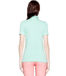 Tory Burch Lidia Polo-hemd