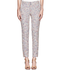 Tory Burch Emma Tweed Pant
