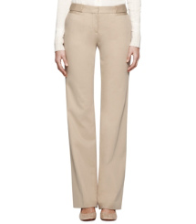 Tory Burch Callie Wide Leg Pant