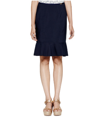 Tory Burch Callie Skirt