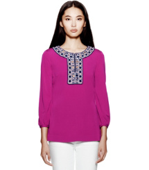 Tory Burch Ruth Tunika