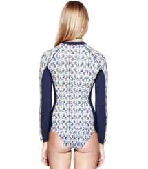Tory Burch Tamarin Surf Shirt