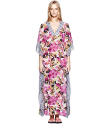 CATARINA LONG CAFTAN