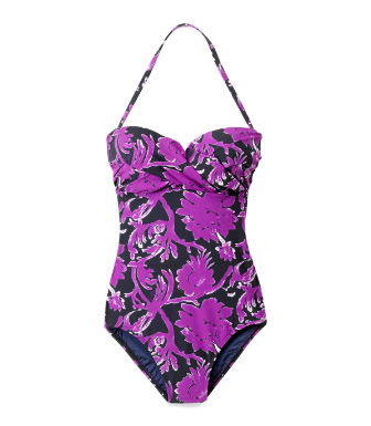 Tory Burch Majorca One-piece