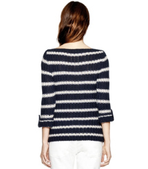 Tory Burch Lillian Sweater