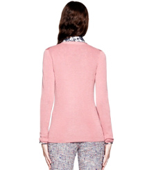 Tory Burch Geoff Cardigan
