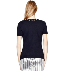 Tory Burch Adrianna Sweater