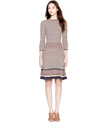 Tory Burch Amalie Dress