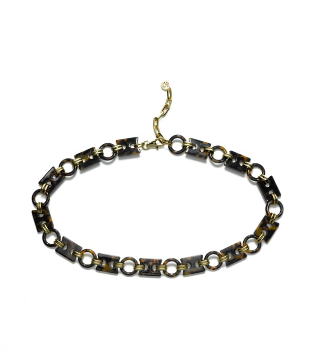 Geometric Chain Belt