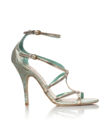 Tory Burch Liberty Sandalette