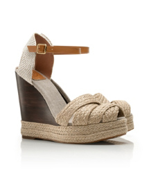Tory Burch Georgie Espadrille Wedge