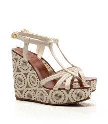 Tory Burch Ida Wedge