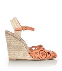 Tory Burch Gia Espadrille Wedge