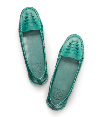 Tory Burch Nadia Moccasin