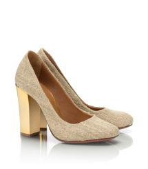 Tory Burch Madison Pumps