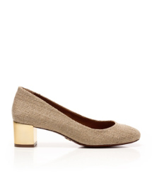 Tory Burch Madison Pumps Mit Mittelhohem Absatz