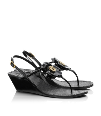 Mid Wedge Shelby Sandal