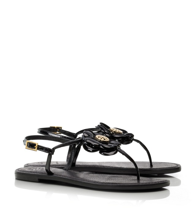 Shelby Thong Sandal