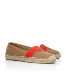 Tory Burch Weston Flat Espadrille