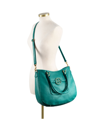 Amanda Classic Handle Hobo