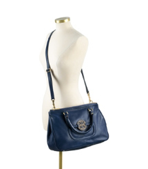 Tory Burch Amanda Double Zip Tote
