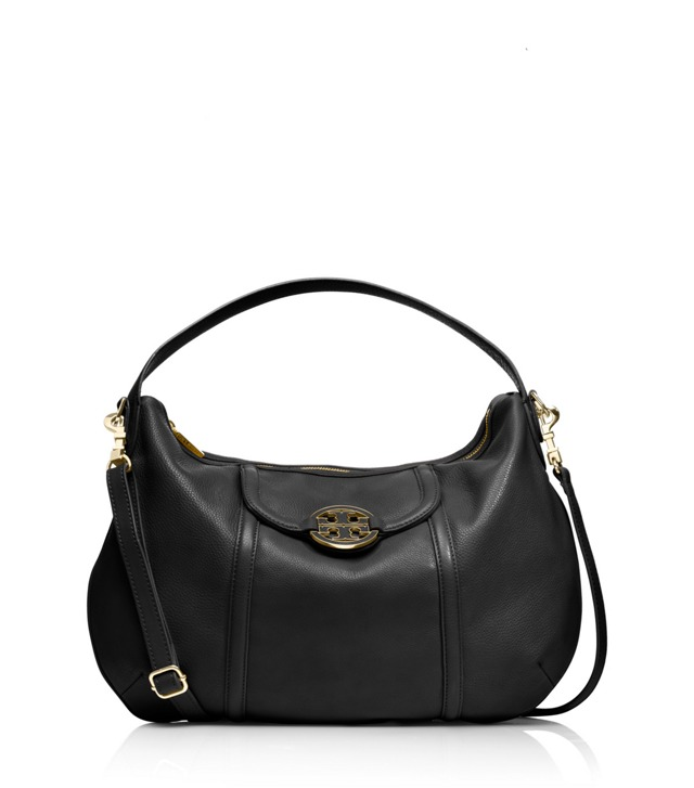 Amanda Crossbody Hobo