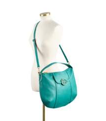 Tory Burch Amanda Crossbody Hobo