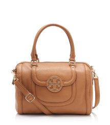 Amanda Middy Satchel