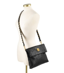 Tory Burch Louiisa Messenger