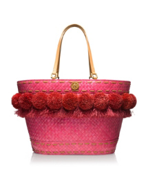 Beachy Norah Bucket Tote