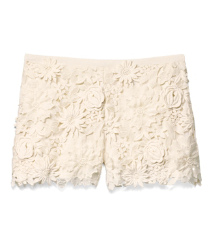 Tory Burch Noelle Short