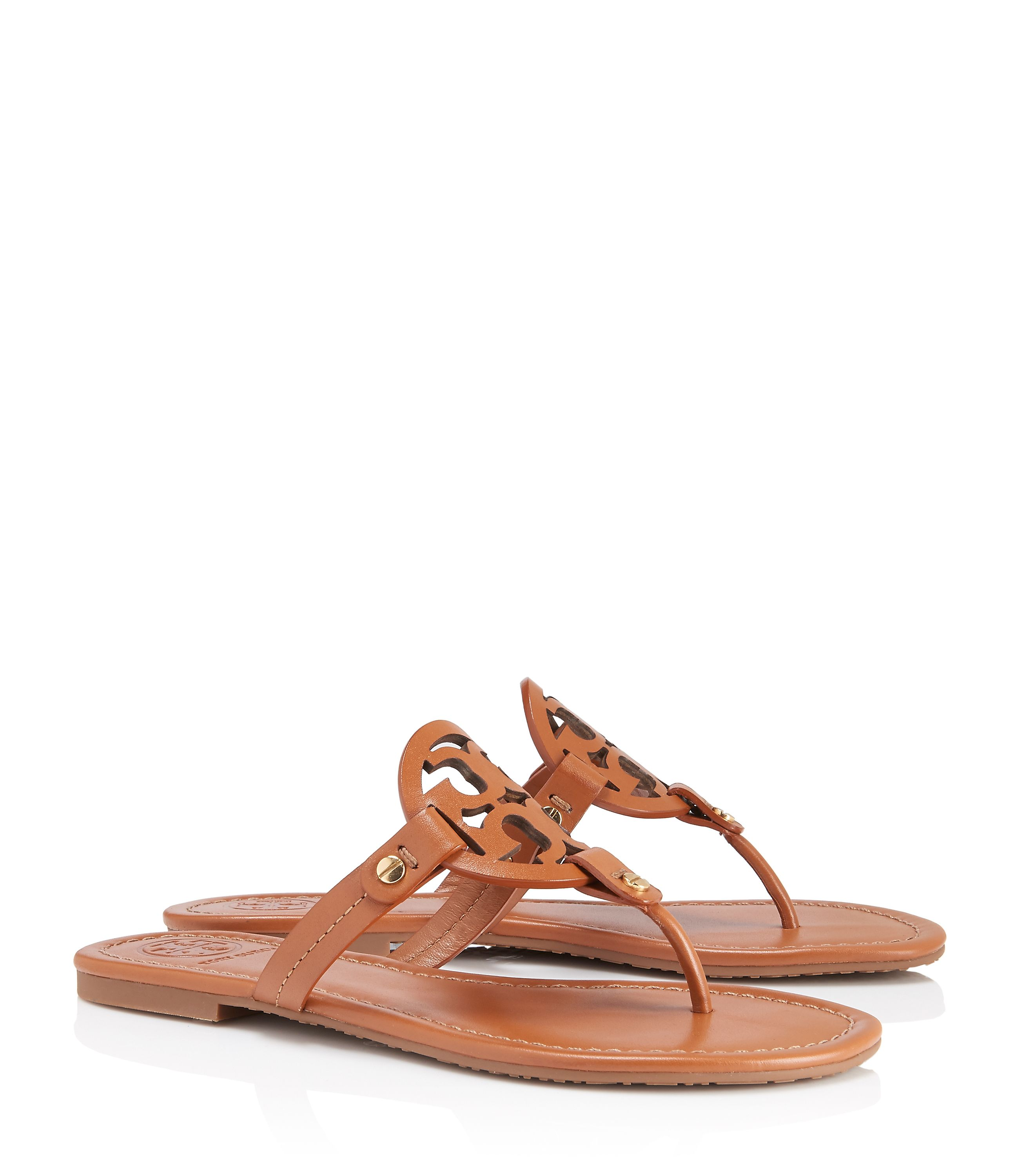 Sale alerts for Tory Burch MILLER SANDAL - Covvet