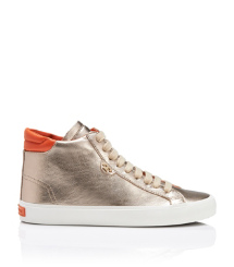 Tory Burch Caleb High-top Sneaker