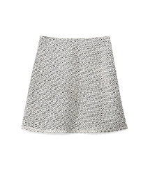 Tory Burch Erin Skirt Women S Skirts Tory Burch
