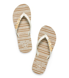 Tory Burch Kiley Flip-flop
