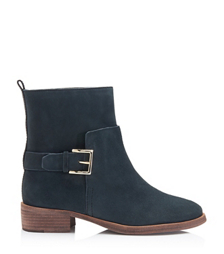 Tory Burch Riley Mid Buckle Bootie