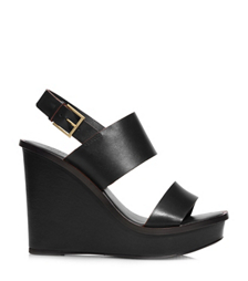 Tory Burch Lexington Wedge Sandal