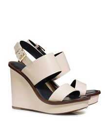 LEXINGTON WEDGE SANDAL