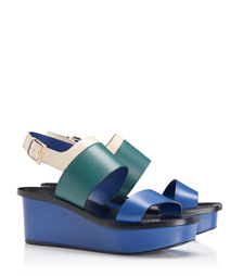 Tory Burch Essex Wedge Sandal