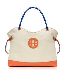 Tory Burch Marion Quilted Slouchy Tote Tory Burch