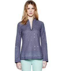 Tory Burch Stephanie Tunic