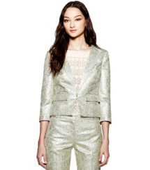 LOLA METALLIC JACKET