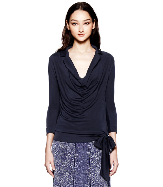 Tory Burch Leisl Top