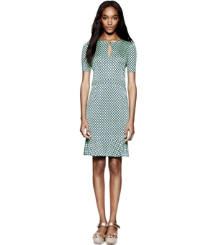 Tory Burch Kayla Dress
