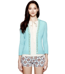 Tory Burch Barrett Cardigan