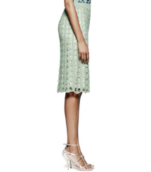 Tory Burch Clea Skirt