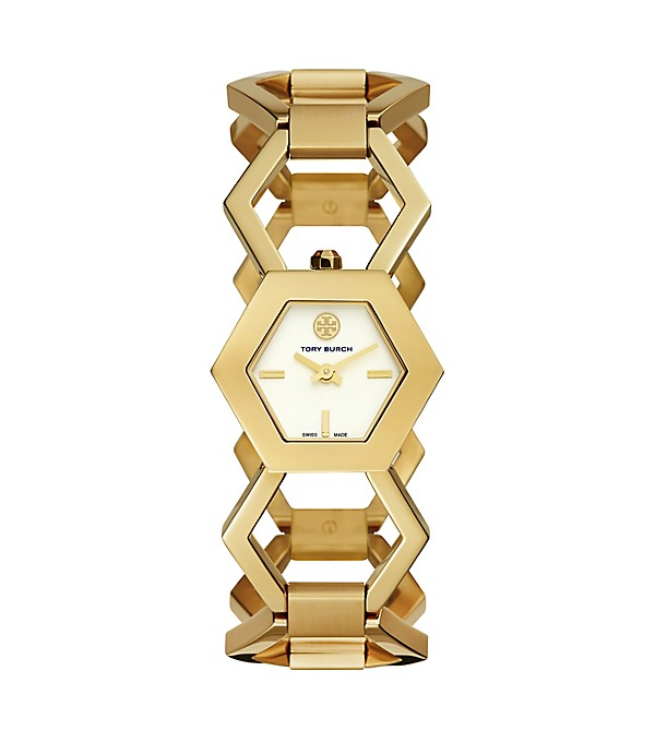 Tory Burch Amelia Watch