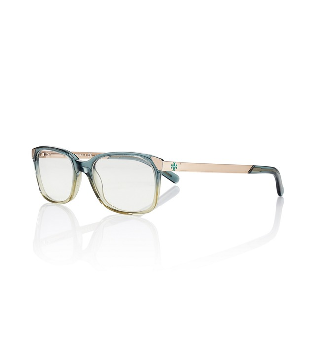 Square Ombré Optical Glasses