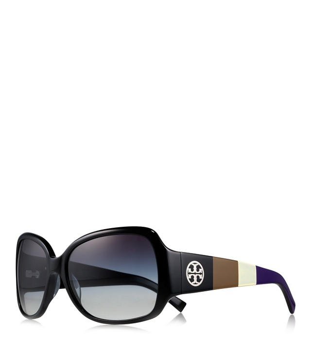 SEMI-SQUARE SUNGLASSES