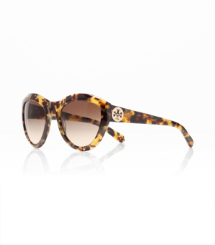 Tory Burch Cat-eye Sunglasses